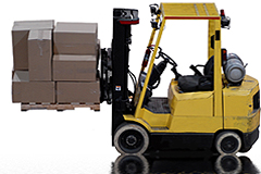 Forklift Safety Training By Professional Trainers