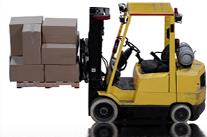 Forklift training Toronto
